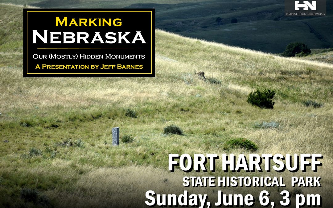Discover Hidden History at Fort Hartsuff Event